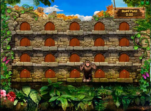 Bonuspeli hedelmäpeli Happy Jungle